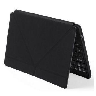 Teclado Bluetooth con Soporte para Tablet 145305 Negro