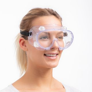 Gafas de Protección Panorámicas