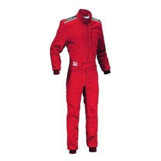 Mono Racing Omp Sport My2014 Rojo M