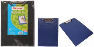Soporte Para Libros de Una Cara Carpeta con Clip 8702466
