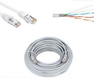 Cable de Red 20M Cable de Internet