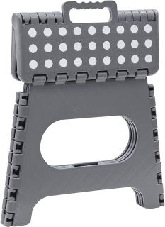 Taburete Infantil  22x22x29cm Taburete Plegable para niños