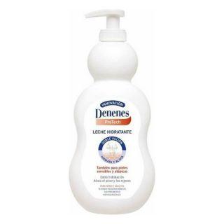 Leche Hidratante Protech Denenes (400 ml)