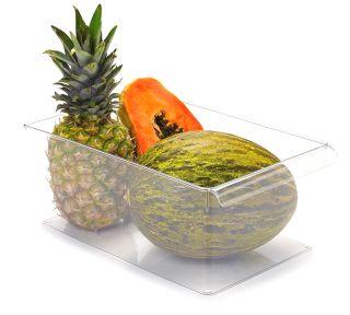 Organizador para frigorífico Nº 14 Plastic Forte