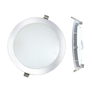 Downlight Silver Electronics ECO 18W LED 4000K