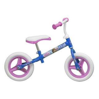 Bicicleta Infantil Frozen Toimsa (10