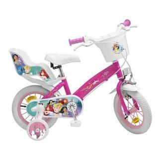Bicicleta Infantil Princess Toimsa (12