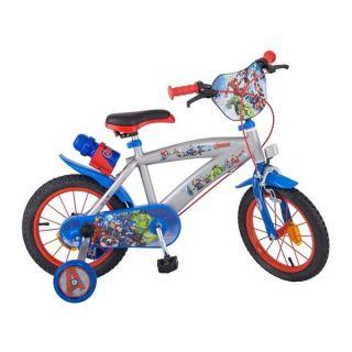 Bicicleta Avengers Sting 14