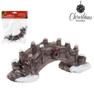 Adorno Navideño Christmas Planet 6664