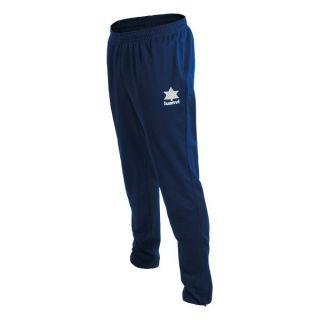 Pantalón de Chándal para Adultos Luanvi Lagos Marino Talla M