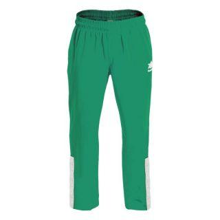 Pantalón de Chándal para Adultos Luanvi Quebec Verde Talla XXXL