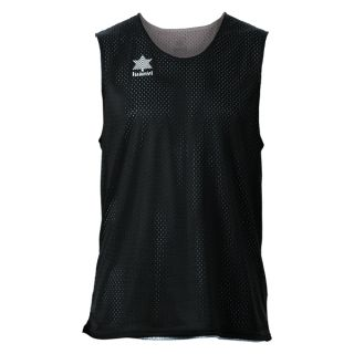 Camiseta de Tirantes Unisex Luanvi Triple Reversible Talla XXXL