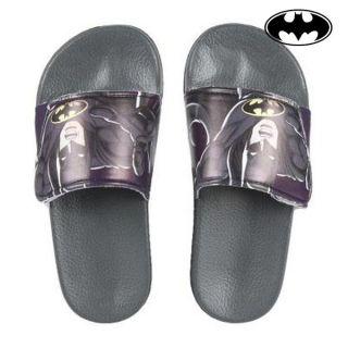 Chanclas de Piscina Batman 73064 Gris Talla Calzado 31
