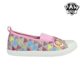 Zapatillas Casual The Paw Patrol 72883 Rosa Talla Calzado 24