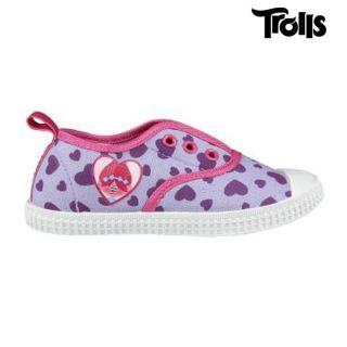 Zapatillas Casual Trolls 72889 Rosa Talla Calzado 26