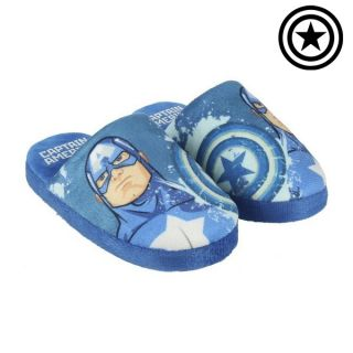 Zapatillas de Estar por Casa The Avengers 73299 Talla Calzado 28-29