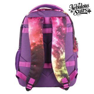 Mochila Escolar Nebulous Stars 75823
