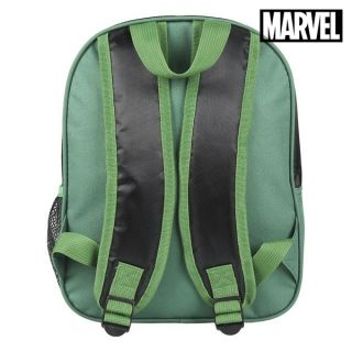 Mochila Infantil 3D The Avengers 72612