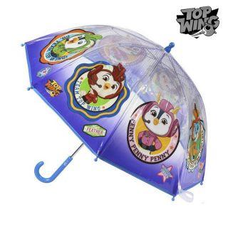 Paraguas Burbuja Top Wing Azul (ø 45 cm)