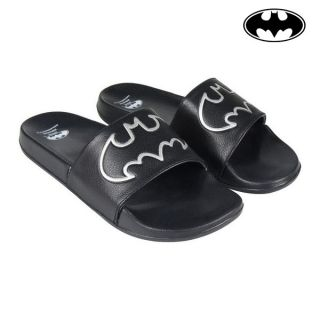Chanclas Batman Talla Calzado 42