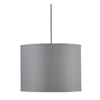 Lámpara de Techo Gift Decor 30 cm Color Gris