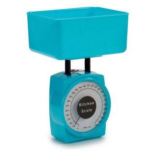 Báscula de Cocina 1kg (9 x 16,5 x 11,5 cm)