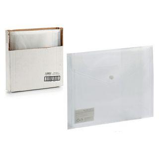 Sobres Pincello Transparente (0,1 x 18,5 x 24 cm) Organizador A5