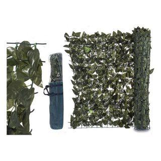 Separador Plástico Verde (100 x 4 x 300 cm)