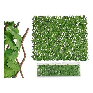 Separador Verde Plástico (200 x 4 x 100 cm)