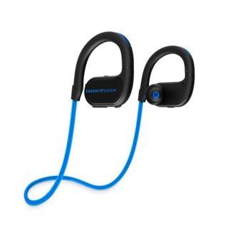 Auriculares Deportivos con Micrófono Energy Sistem Running 2 Bluetooth 4.2 100 mAh Azul