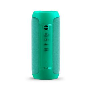 Altavoz Bluetooth Inalámbrico Energy Sistem Urban Box 2 Verde