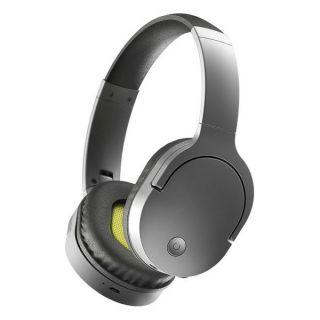 Auriculares Bluetooth Energy Sistem Travel 5 300 mAh Gris