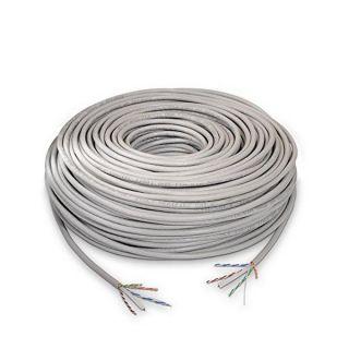 Cable RJ45 Categoría 6 UTP Rígido NANOCABLE 10.20.0504 305 m