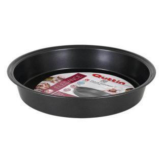 Molde Quttin Elegance (Ø 24,5 cm) Molde de Tarta Fabricado de Acero de Carbono Libre de PFOA