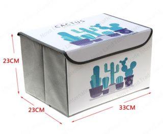 Caja Guarda Todo 33X23X23CM