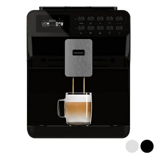 Cafetera Eléctrica Cecotec Power Matic-ccino 7000 1,7 L 1500W Color Negro