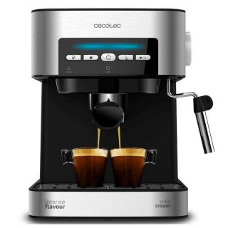 Cafetera Express Cecotec Power Espresso 20 Matic 850W 20 BAR