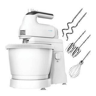 Batidora-Amasadora Cecotec PowerTwist Gyro 500W 3,5 L Blanco