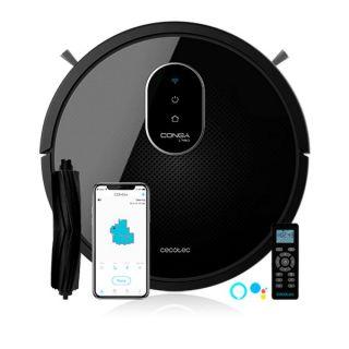 Robot Aspirador Cecotec Conga 1790 Ultra Wifi 2100 Pa 64 dB <Próximamente>