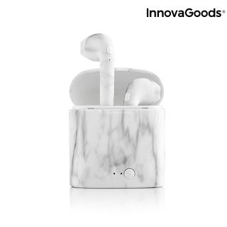 Auriculares Inalámbricos Smartpods M Marble Innovagoods