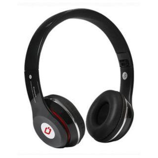 Auriculares de Diadema Plegables con Bluetooth Innova AUR 18 WSP Negro