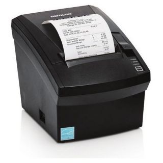 Bixolon Impresora Tickets SRP-330 USB+Paral. Negra