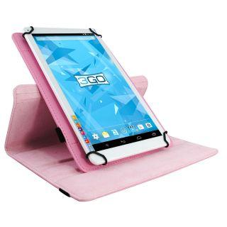 Funda 3go Csgt19 para Tablets de 10.1'/ Rosa