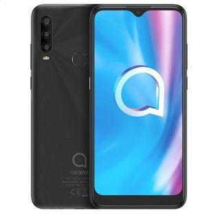 Smartphone Móvil Alcatel 1SE 2020 Gris 6.22