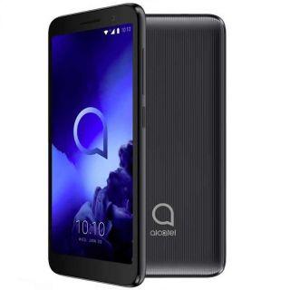 Smartphone Móvil Alcatel 1 2019 Negro 1GB + 8GB 5