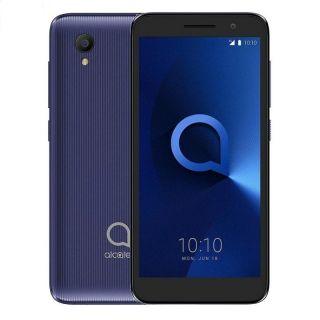 Smartphone Móvil Alcatel 1 2019 Azul 1GB + 8GB 5