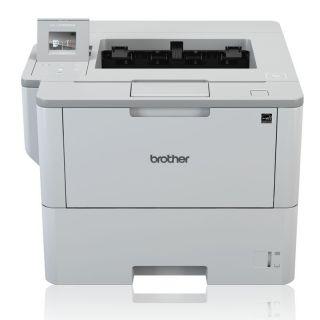 Impresora Láser Monocromo Brother Hl-L6300Dw Wifi/ Dúplex/ Blanca