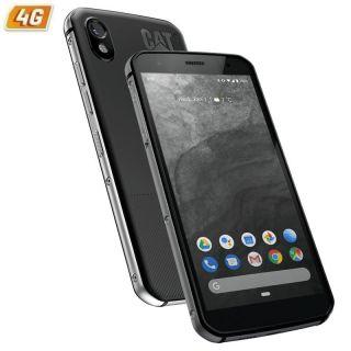 Smartphone Ruggerizado Caterpillar Cat S52 4gb/ 64gb/ 5.65'/ Negro