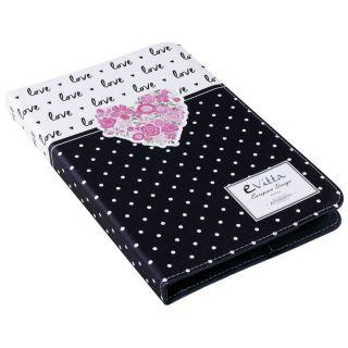 Funda E-vitta Stand 2p Urban Trendy Love para Tablets de 9.7/ 10.1'