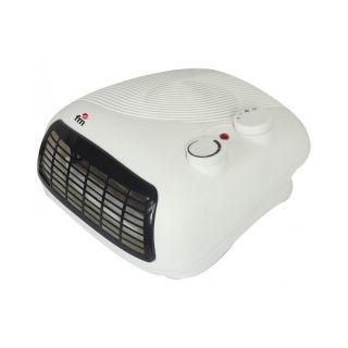 Calefactor  Fm 2400-Tx - 2400W - 2 Potencias - Frio/Calor - Temperatura Regulable - Termostato Seguridad